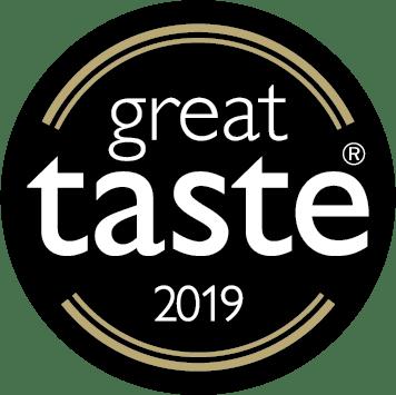 Sello Great Taste Awards 2019